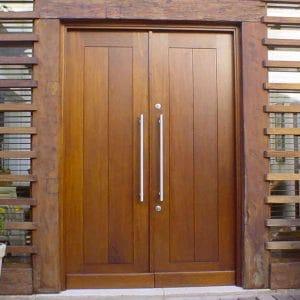 Portas Sob. Medida